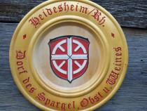 Aplica lemn Heidesheim am Rhein