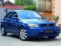 Opel Astra G - 1.6 Benzină