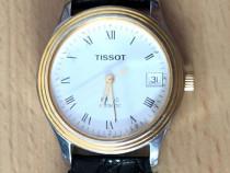 Ceas Tissot bitone automatic PR50 J194/294K SAPHIRE