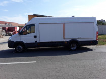 Iveco Daily Autogrill rotisor pui