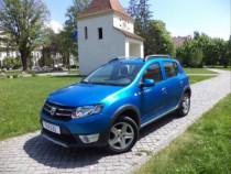 Dacia sandero Stepway-anul fab-2015-motor-1,5 diesel