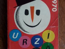 Almanah Urzica 1970/ C44P