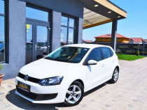 VW Polo Avans 0% rate fixe aprobarea creditului 2 ore