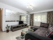 Apartament cu 2 camere Radu Beller - Parcul Floreasca