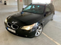 Bmw 525 posibilitate rate