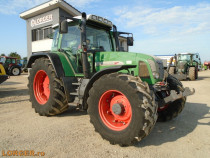 Tractor Fendt Favorit 716 Vario