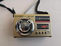 Radio mp3 portabil Waxiba XB-31URT