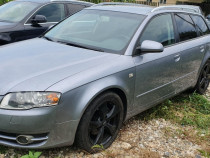 Audi A4 B7 S-Line Quattro