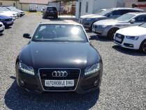 Audi A5 cabrio 3.0d quattro