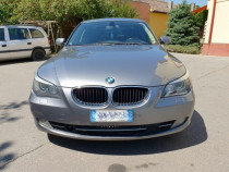 BMW Seria 5 / E60 / 530d / Facelift