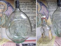2 sticle vechi de colectie