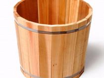 Putină pentru Brânzeturi din lemn de Brad 100%