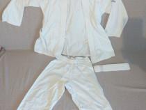 Kimono karate copii Domyos 5-8 ani-nou