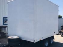 Remorca 3.5 tone autocar