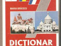 Dictionar Roman-Francez-Maria Braescu