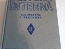 Medicină internă*vol.ii/i.bruckner/ed. medicală/1980