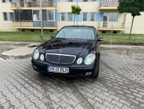 Mercedes E Klass 200