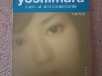 Yoshimura Akira - Supliciul unei adolescente