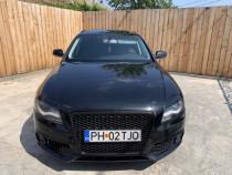 Audi A4 B8 Avant 2009
