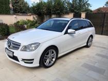 Mercedes Benz C200 cdi, AMG, Automat, Navi