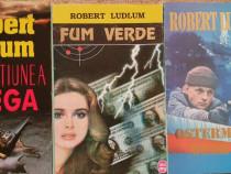 Robert Ludlum – Opera partea 2