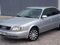 Audi a6 c4 model 100 2,5tdi 6trepte 4x4 quattro