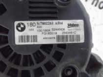 Alternator bmw e60 motor 2.0 e87 e90 e91 e92 alternator bmw