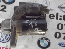 Electromotor VW Passat B6 mootor 1.6fsi Golf 5 Touran Audi a