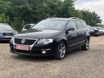 VW Passat 2009, Euro 5, Automata, 2.0 diesel / RATE