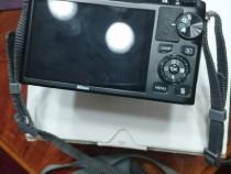 Camera foto video Nikon J1 (culoare alba)