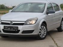 Opel Astra H, 1.7 Cdti Diesel, an 2007