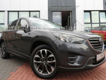 Mazda cx-5 2.2 skyactiv-d sport-line awd