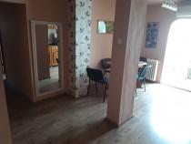 Apartament 3 camere Rogerius strada Moldovei