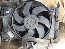 Electroventilator termocupla mercedes c classe w203 c180