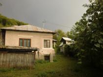 Casa, Gospodarie Nicolae Balcescu Corbii din Vale