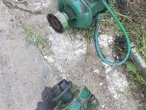 Pompe hidraulice cu motor electric.
