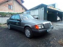 Mercedes 124 2.5 diesel