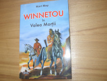 Karl May - Winnetou in Valea Mortii *