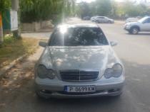 Mercedes c220 cutie automată