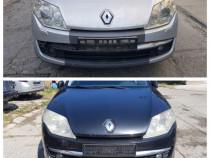 Capota motor Renault Laguna 3