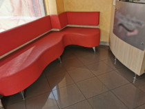Mobilier complet Frizerie