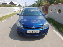 Opel Astra H , 1.7 Diesel , Euro 4 ,6+1 trepte viteza