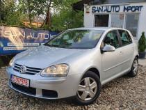 VW Golf V / 2008 / 1.4 16V / Rate fara avans / Garantie