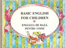 Engleza de baza pentru copii-Vasilica Firimita