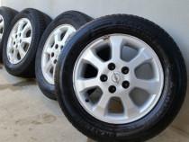 Jante/Genti/Roti Opel 5x110 Astra G H Zafira Vectra195/65/15