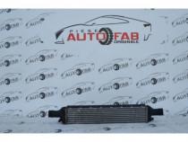 Radiator intercooler Audi A4,A5,A6,A7,Q5 1.8 TFSi,2.0 TDI An