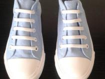 Bascheti albastri - 30/31 (19,5 cm)