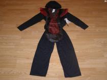 Costum carnaval serbare ninja 8-9-10 ani