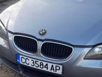 Dezmembrez BMW 530D, motor 3.0 diesel din 2006