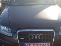 Dezmembrez Audi A6, 2.0 tdi,cod motor BLB din 2007 break